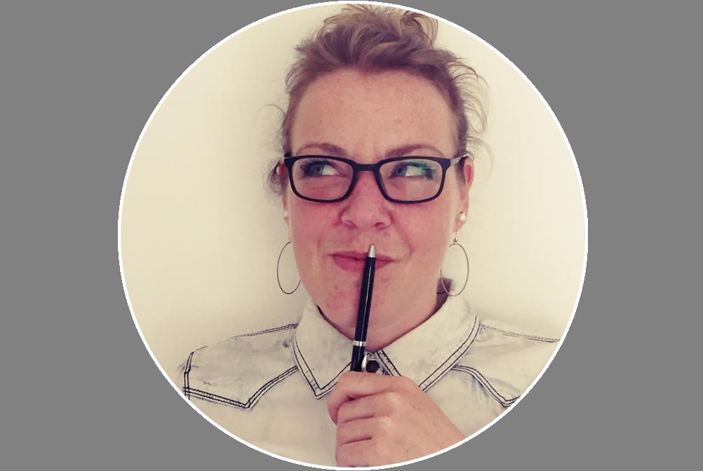 Jojanneke Smeenk - Leven met cystic fibrosis